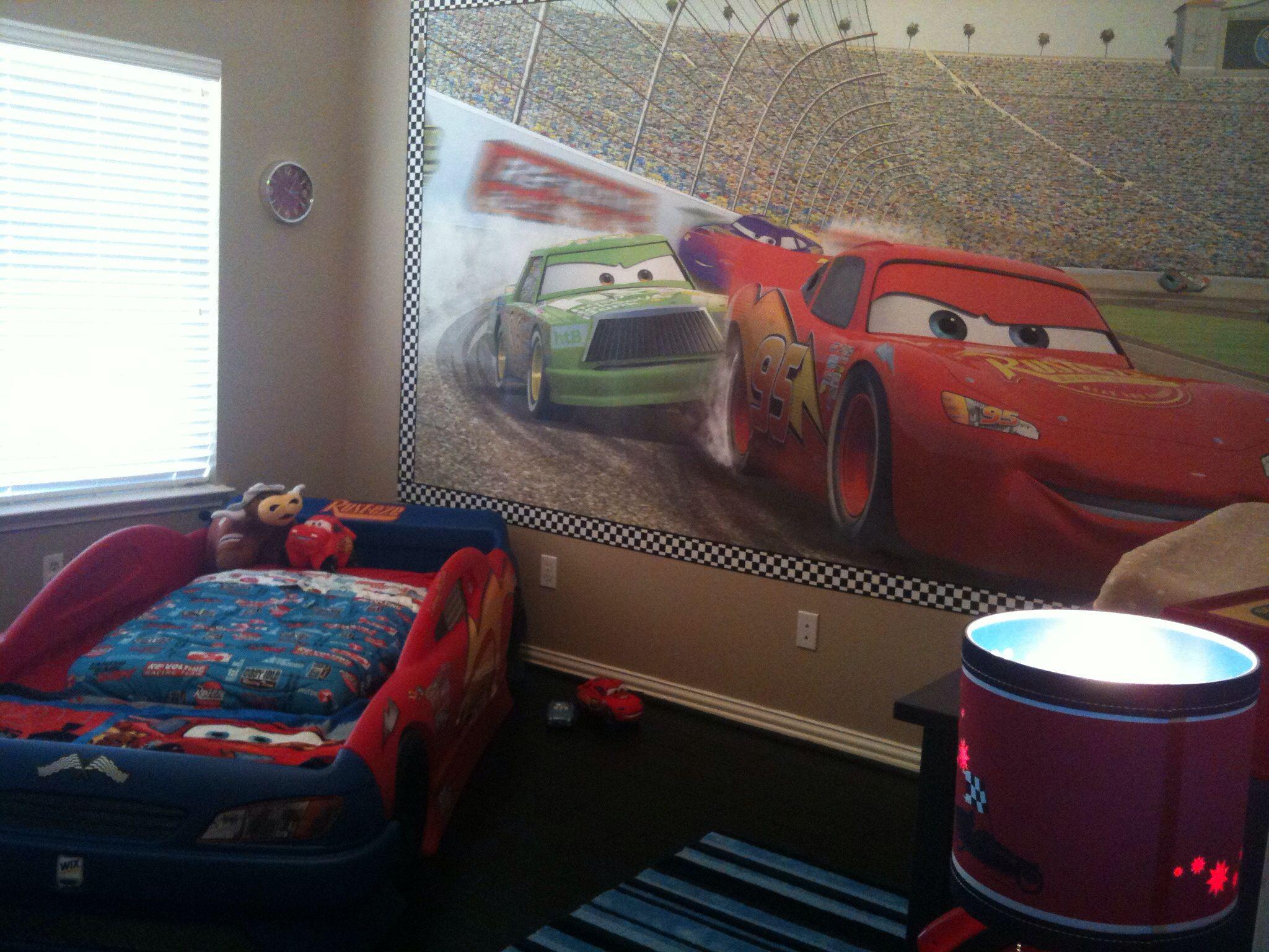 Letto A Forma Di Auto Da Corsa : Letto e materasso kidsaw per bambini