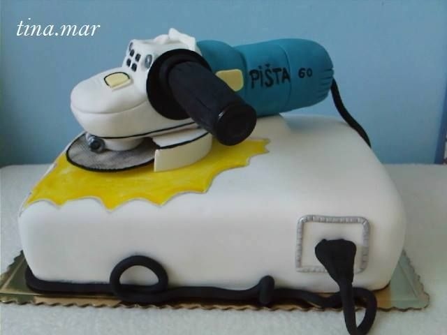 Fotografia postată de Najlepse Torte - Beautiful Cake.