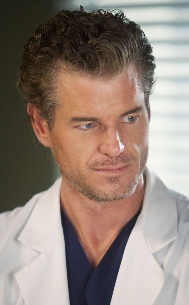 """Off the Map"" from Grey's Anatomy: OMG Moments!  Mark ""McSteamy"" Sloan finally dies after his plane-crash coma. Oh, and then—oops!—Arizona gets her leg amputed."