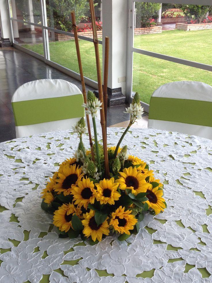 Arreglos florales con girasoles para bodas buscar con google arreglos florales con girasoles para bodas buscar con google thecheapjerseys Image collections