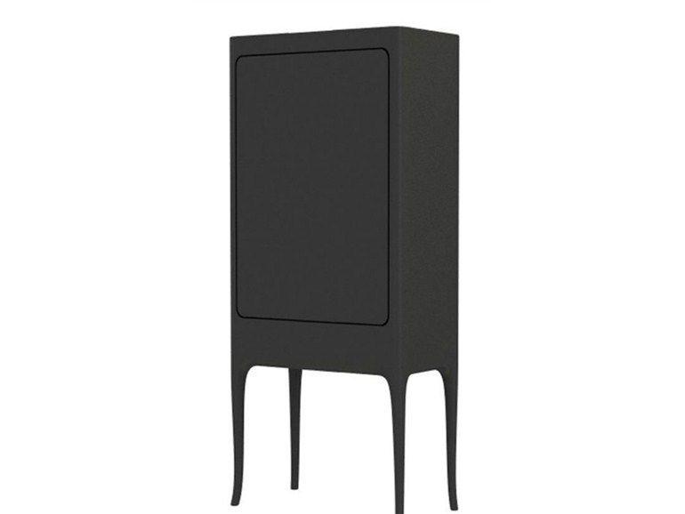 Storage bathroom cabinet ORGANICO The Hayon Collection Collection by BISAZZA Bagno | design Jaime Hayón