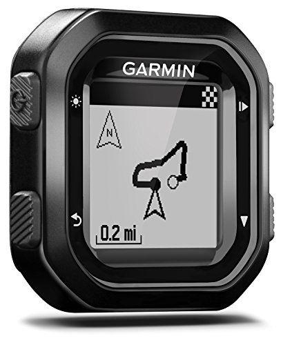 Garmin Edge 25 Cycling Gps Compact Weighing Only 25 G 0 9 Oz
