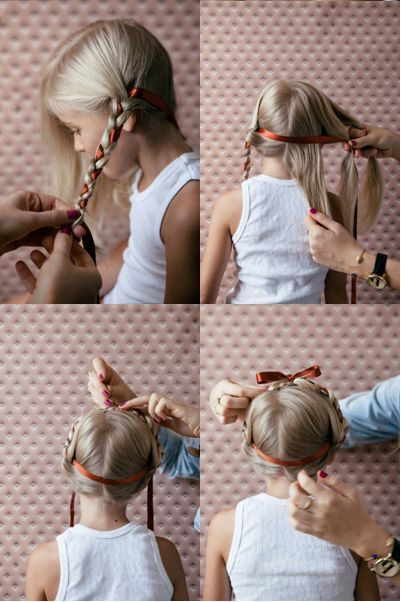 21 cute hairstyles for girls girl hairstyles girls and school 21 cute hairstyles for girls pmusecretfo Gallery
