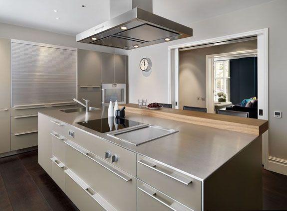 image result for bulthaup b3 aluminium aluminium. Black Bedroom Furniture Sets. Home Design Ideas