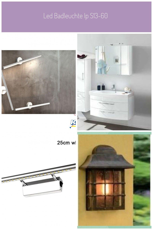 Pin Auf Badezimmer Lampe