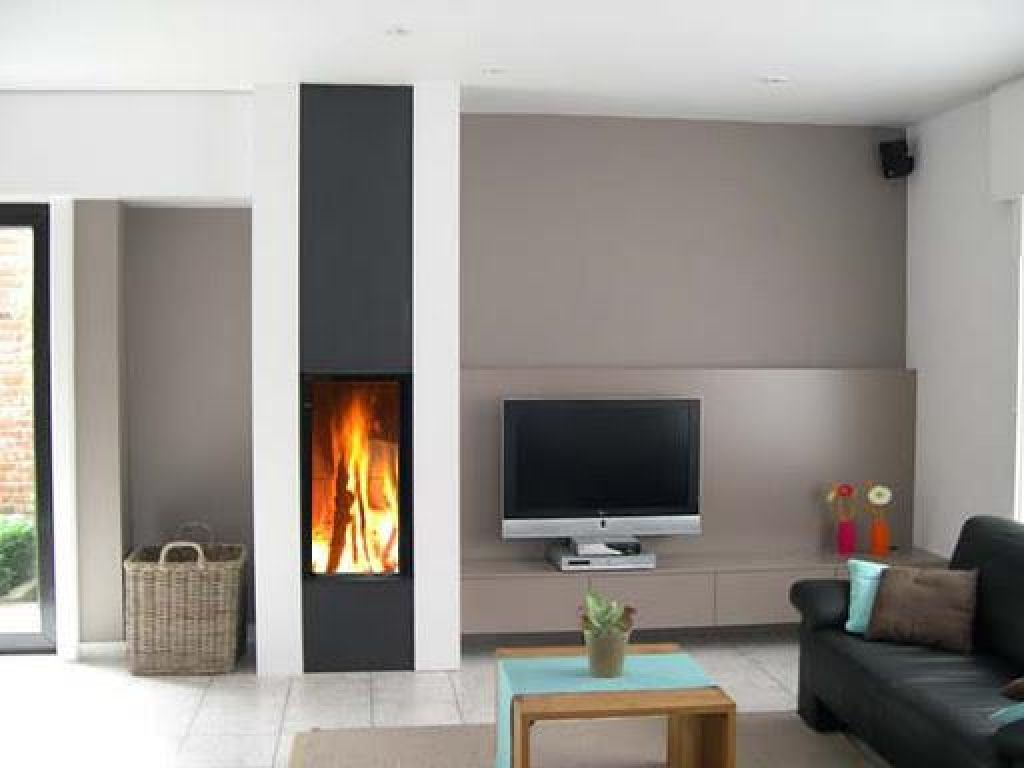 atry home chemin es et po les 06 placez vos b ches en vertical dans l insert de chemin e. Black Bedroom Furniture Sets. Home Design Ideas