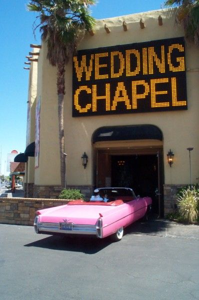 Awesome Las Vegas Hotel Ideas To Construct A Wedding