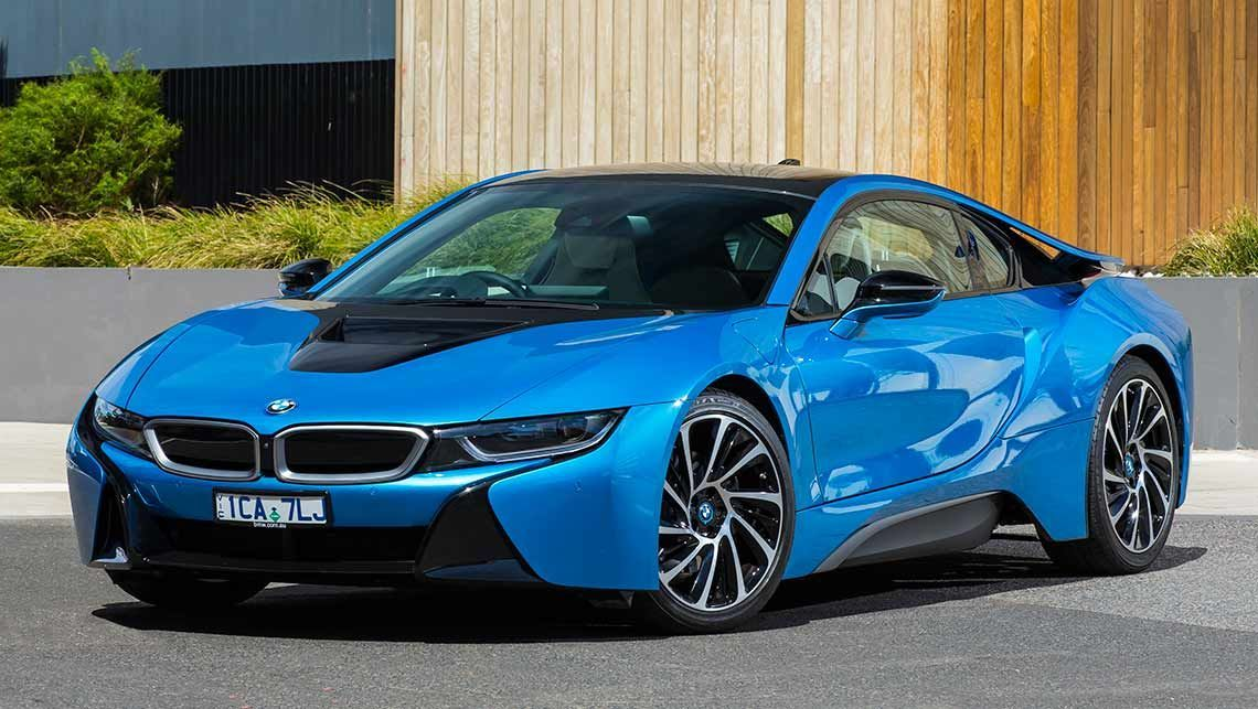 2015 Bmw I8 Hybrid Release Date Review And Price Bmw