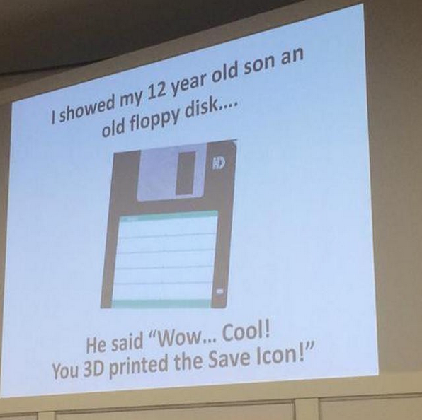 Diskus this with your kids. (With images) Floppy disk
