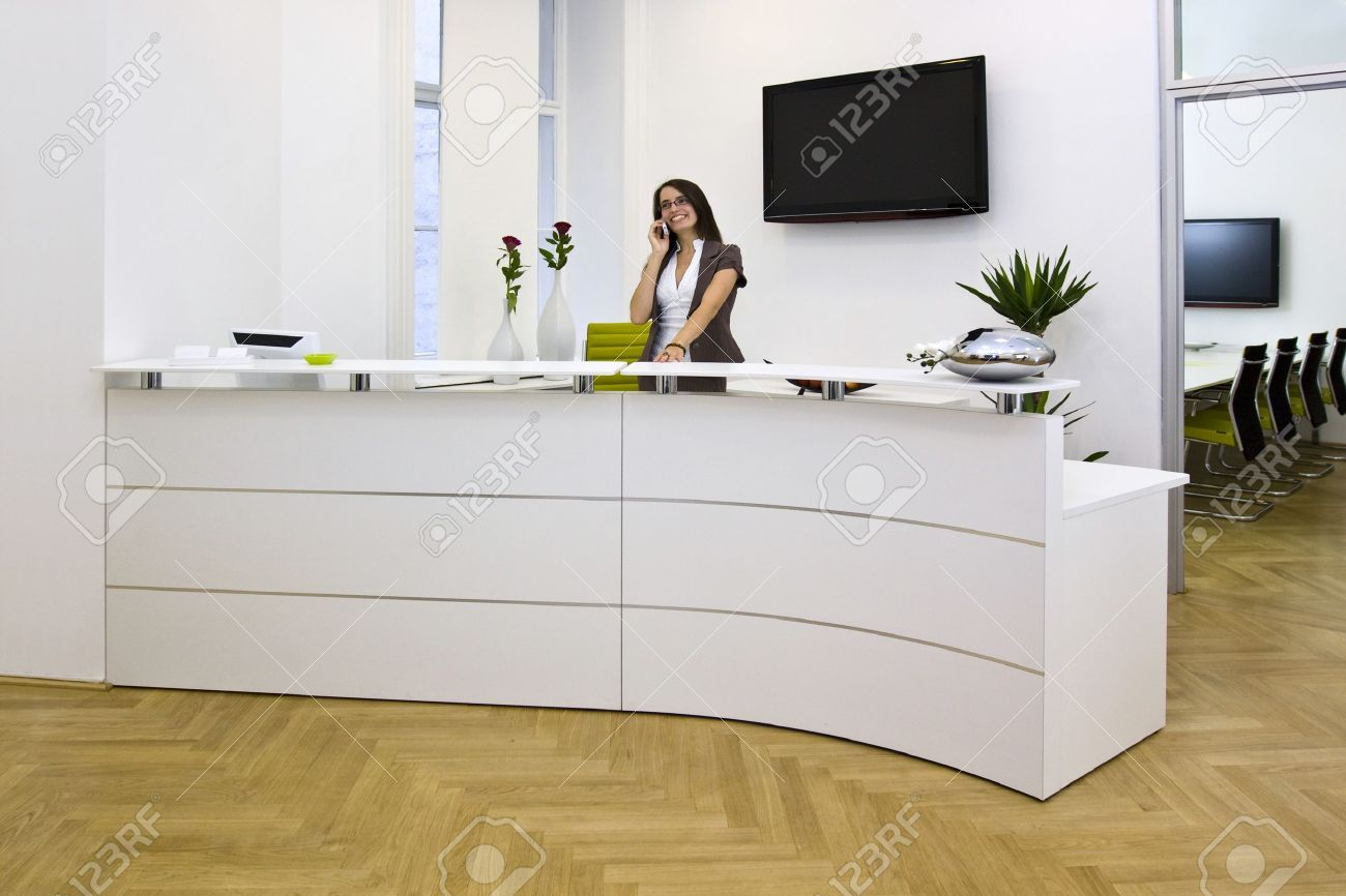 Dental Receptionist Salary Office Design Front Desk Of 5 Star Hotel