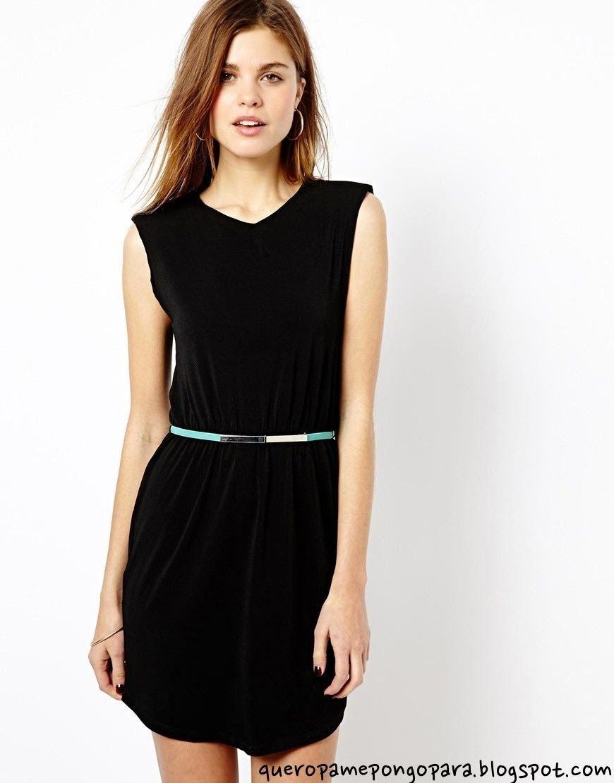 Vestidos de coctel para mujeres de baja estatura