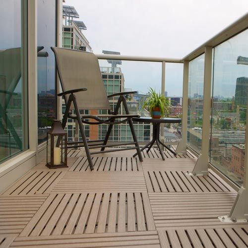 Greatdeck Outdoor Pvc Tiles Have Been Tested And Proven To Endure Mother Nature S Elements 365 Days Per Year