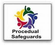 10 Key Procedural Safeguards In Idea >> Pin By Bertha Shepheard On Terms Special Education Teacher Right