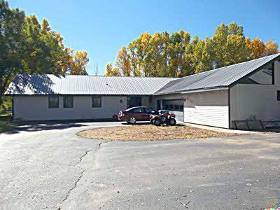 330 Apache Road, Gunnison, CO For Sale | Trulia.com