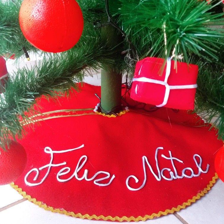 Diy Como Fazer Arvore De Natal Completa Arvore Enfeites Estrela