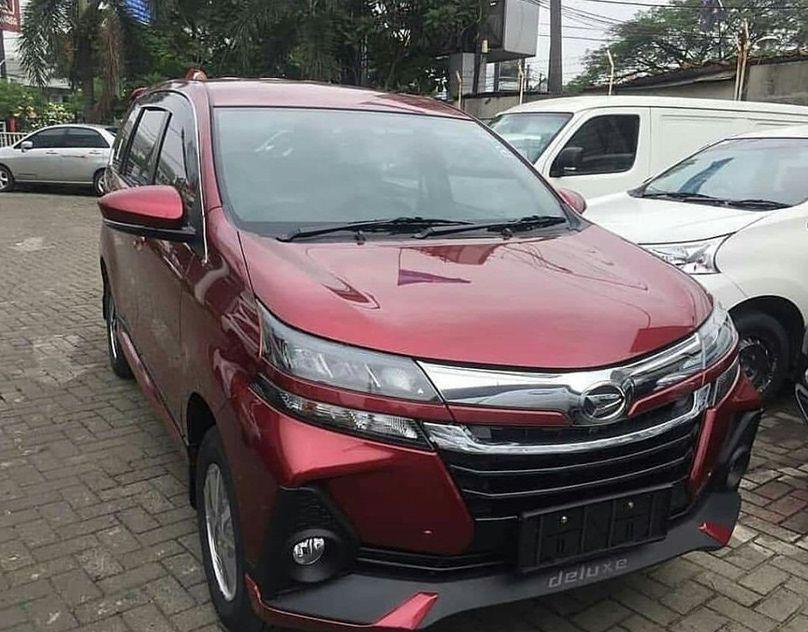 Spesifikasi Eksterior Daihatsu Grand Xenia Terbaru 2019 Daihatsu Toyota Van Semarang