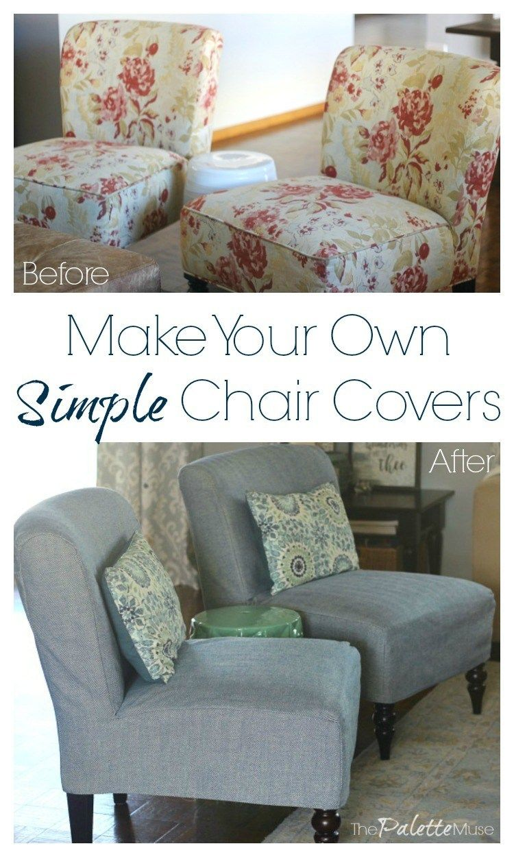 Outstanding How To Make Your Own Simple Chair Covers Furniture Andrewgaddart Wooden Chair Designs For Living Room Andrewgaddartcom