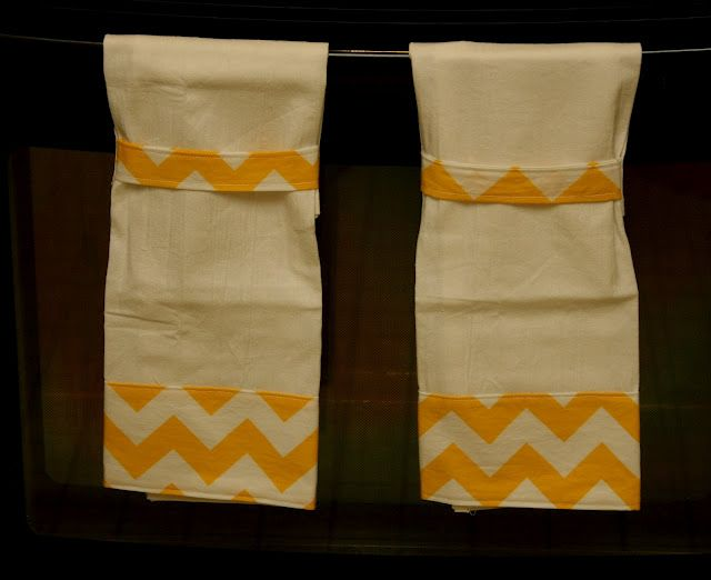 Best Ideas For Hanging Kitchen Towels