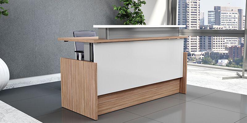 Height Adjustable Reception Desk Right Angle Small Reception Desk Reception Desk Ikea Reception Desk