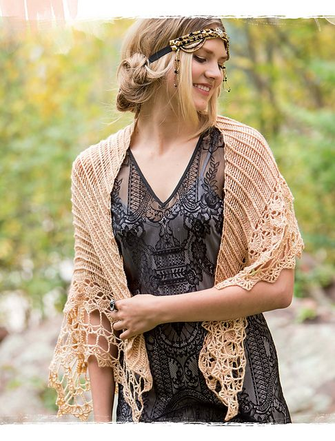 Ravelry: Windhover pattern by Sara Kay Hartmann | Put Your Sticks in ...