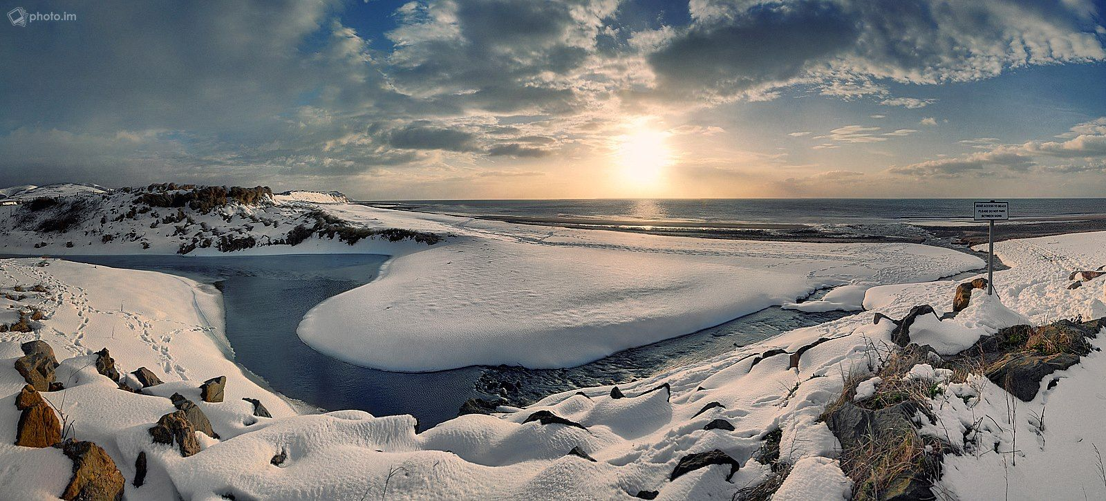 Snow On The Cronk Image By Photo Im Isle Of Man Snow Photos Places To Visit