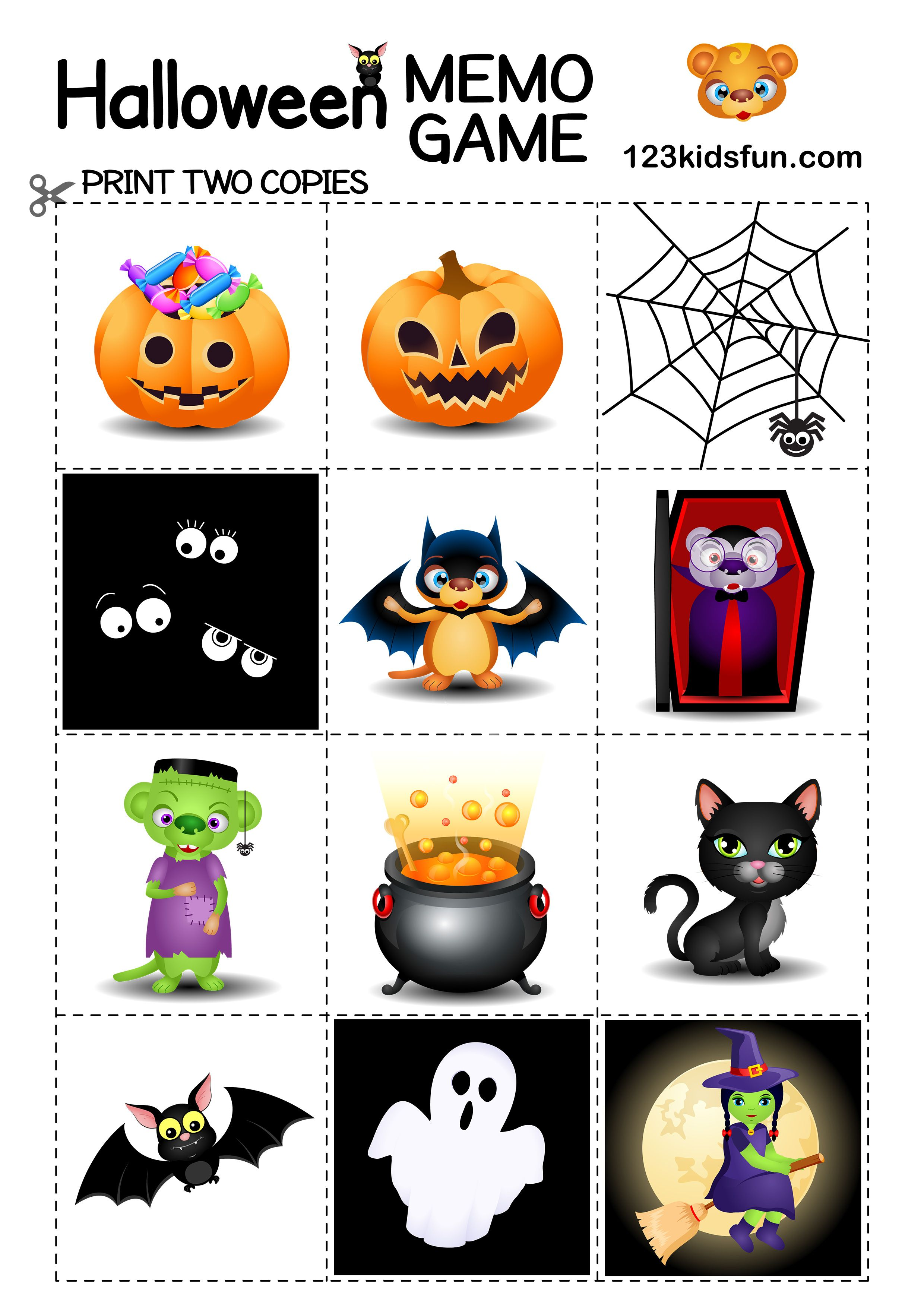 Halloween Decorations For Kids