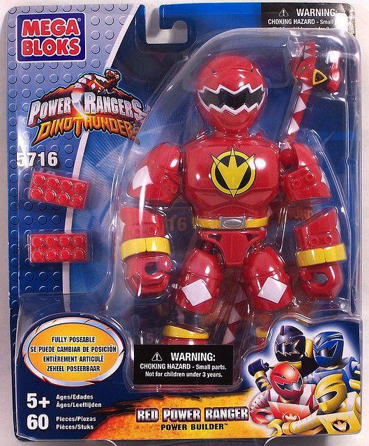 "Lot of 2 Mega Bloks Marvel Spiderman Mini 2/"" Action Figures Red and Black"