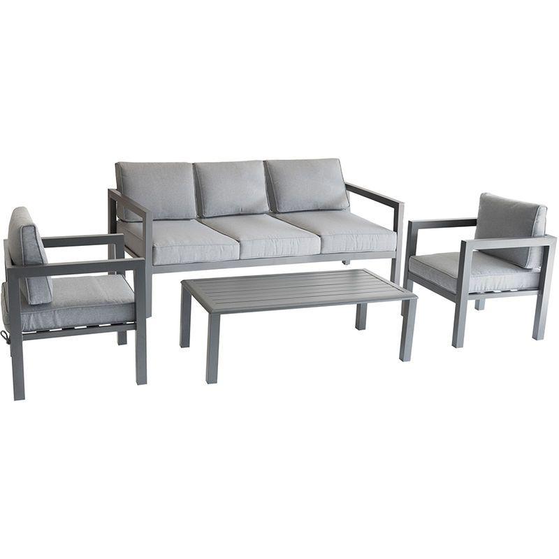 Salon De Jardin Furniture Home Decor Outdoor Sofa