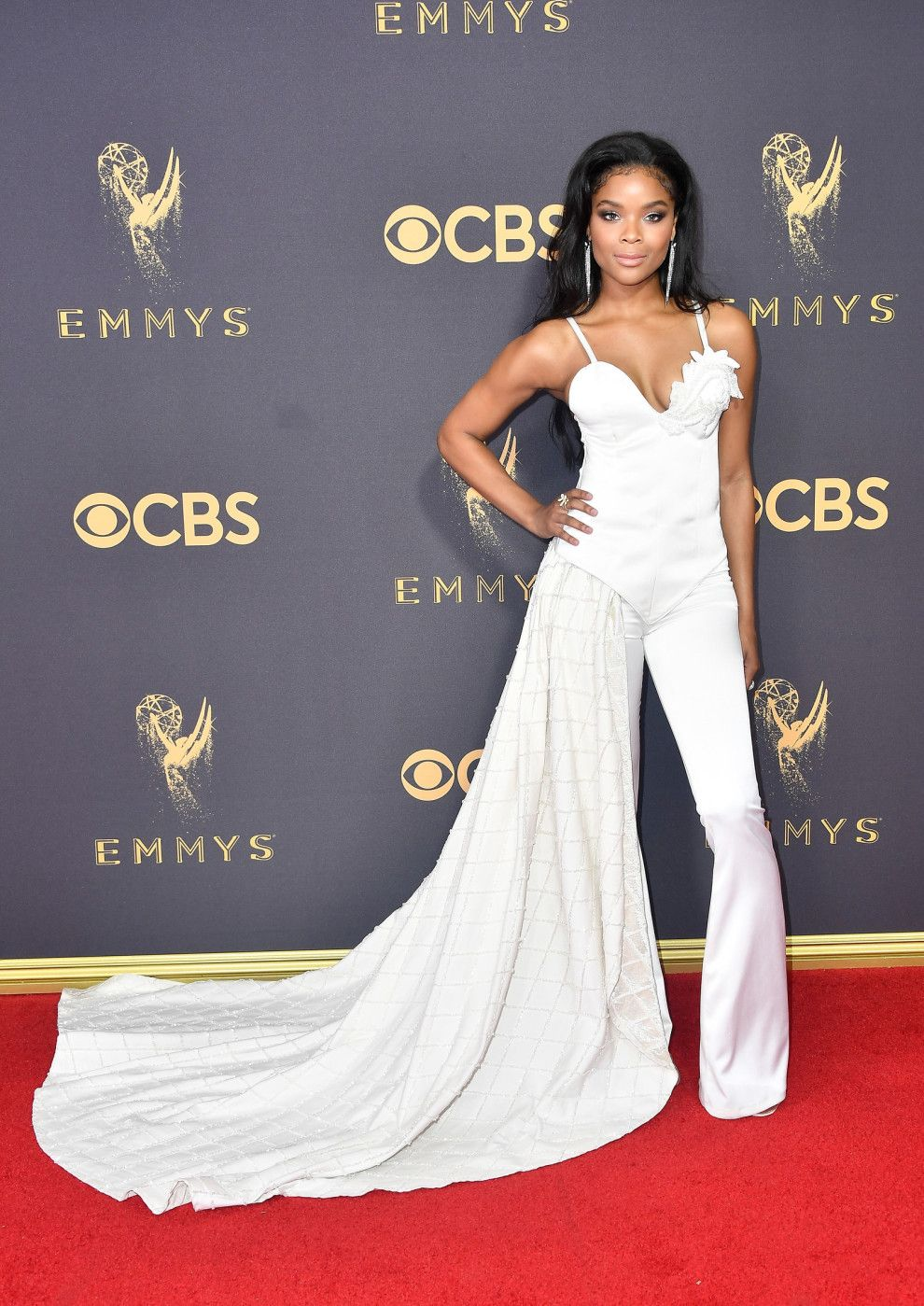 79e87d059ee What everyone wore to TV s big night.