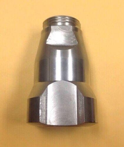 Top Quality Parts 15b611 Intake Housing Valve Suit 390 395 490 495 Airless Paint Sprayer Pump Intake Valve Paint Sprayer Sprayers Light