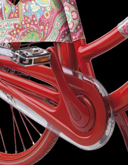 Oilily bike - womens'