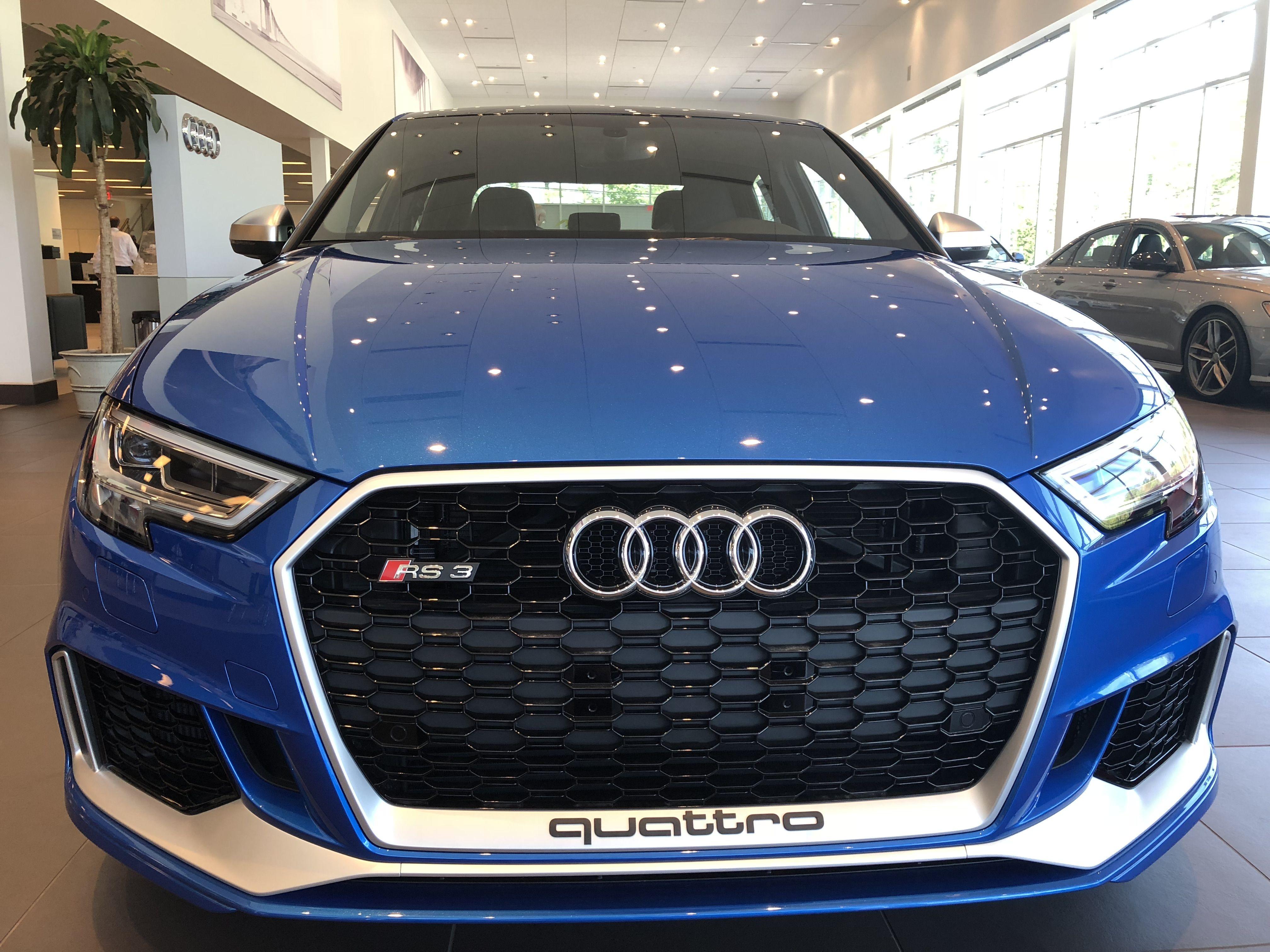 Kekurangan Audi Sr Top Model Tahun Ini