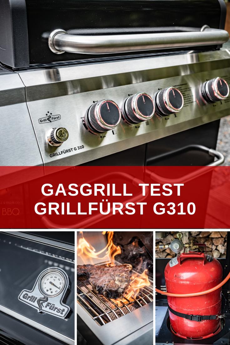 Grillfürst G310