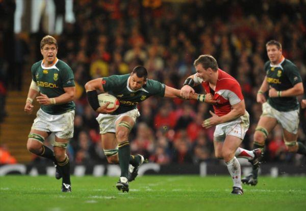 Piere Spies Springbok Rugby Springbok Rugby Rugby League Rugby