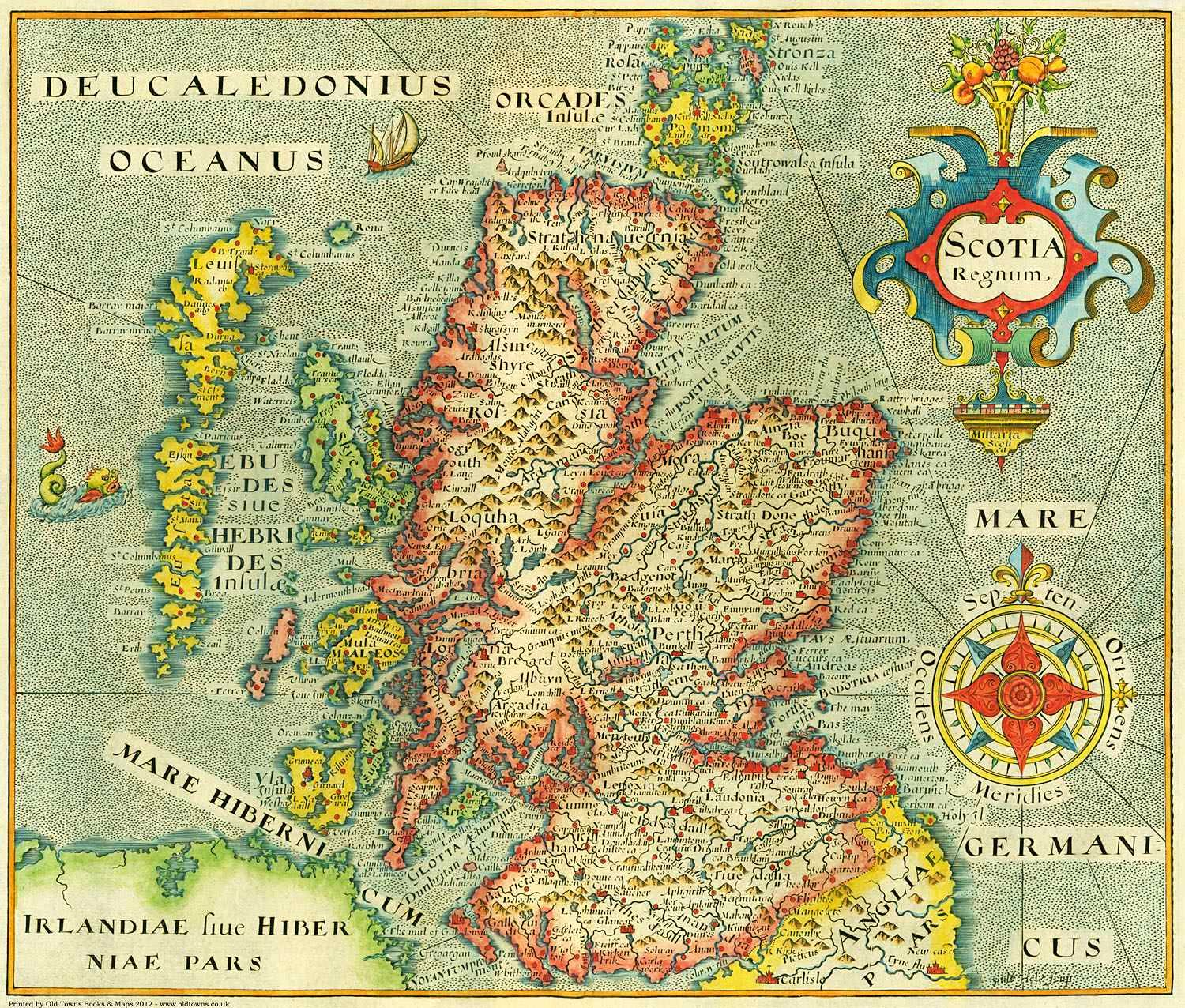1637 map of scotland map scotland uk scottish mapped surnames 1637 map of scotland map scotland uk gumiabroncs Image collections