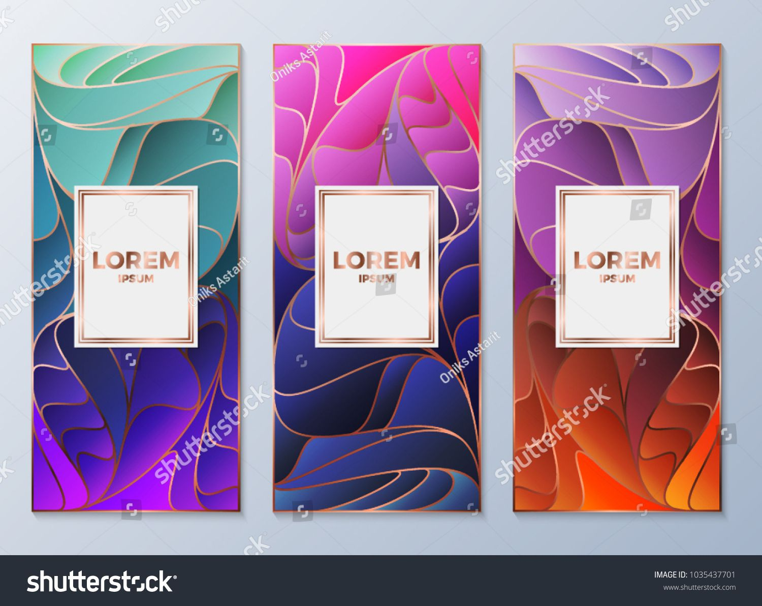 Design Templates For Flyers Booklets Greeting Cards Invitations Packaging And Advertising Vecto Template Design Unique Business Cards Business Card Design