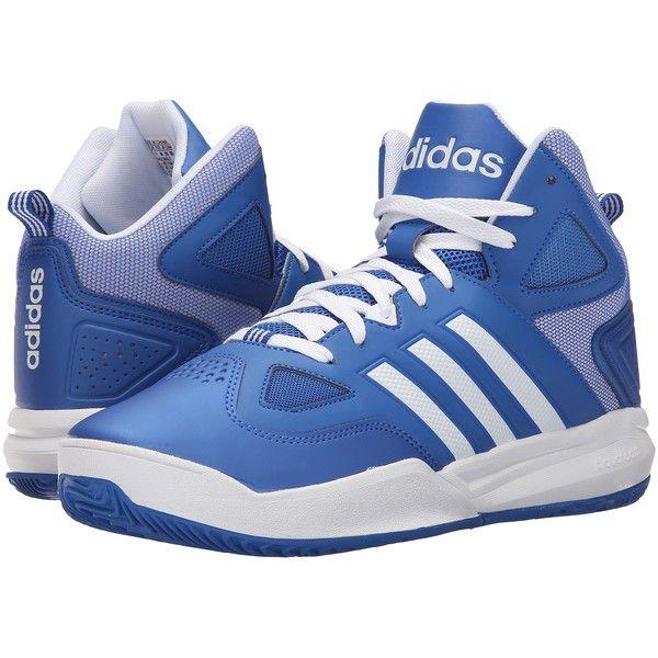 adidas Cloudfoam Thunder Mid (Blue