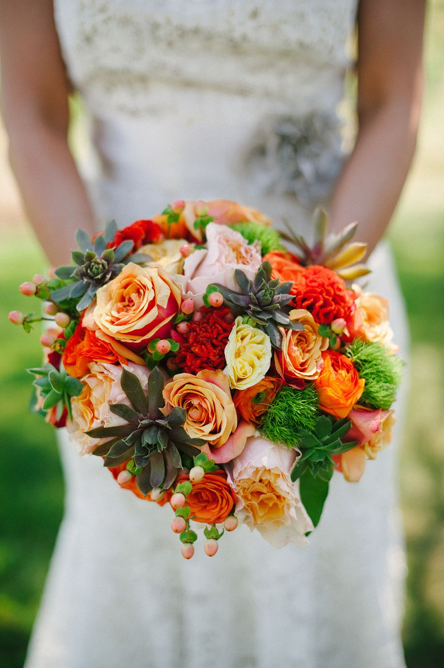 Colorful Mexican-themed Destination Wedding at Areus Inn in Walla Walla » Ali Walker Photography — Flowers by Amore Floral Designs - Anne Moore AIFD