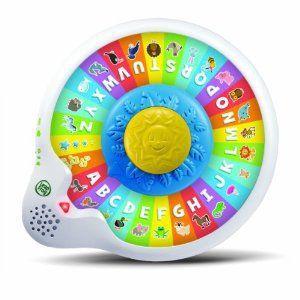 美国LeapFrog跳蛙益智玩具alphazoo spinner-淘宝网 110 yuan