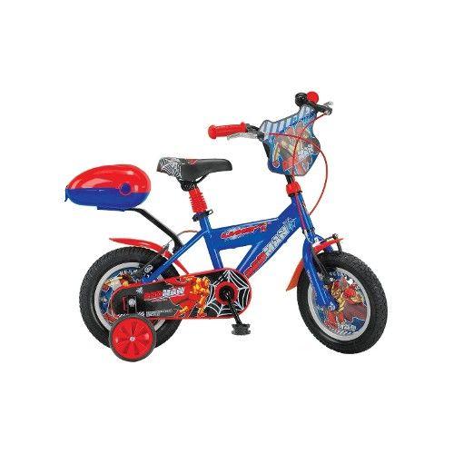 Umit Redman Lisansli Cocuk Bisiklet 1206 271 00 Tl Ve Ucretsiz