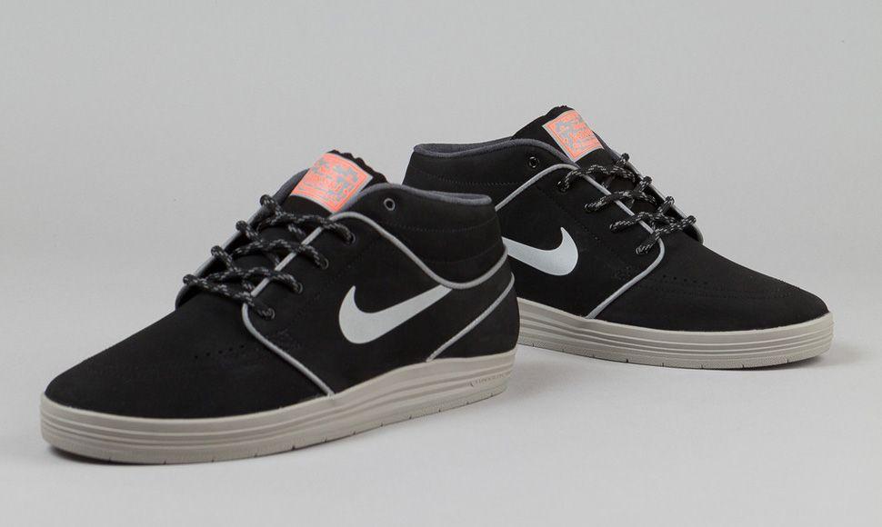 "newest collection 1cf83 6caa1 ... Classic Cool Nike SB Zoom Stefan Janoski SE ""Cool Grey"" Stefan janoski  ..."