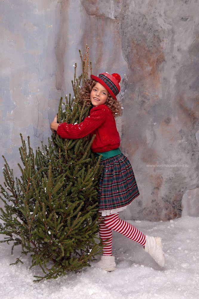 Детские фотопроекты - Вело - Рождество | Одежда для детей ...
