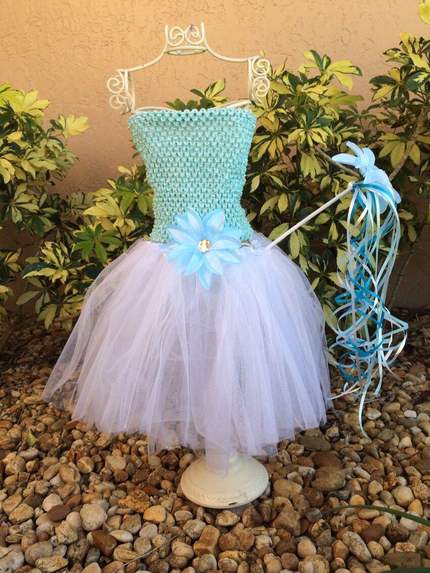 DIY Disneys Frozen Elsa Costume Birthday Party Ideas