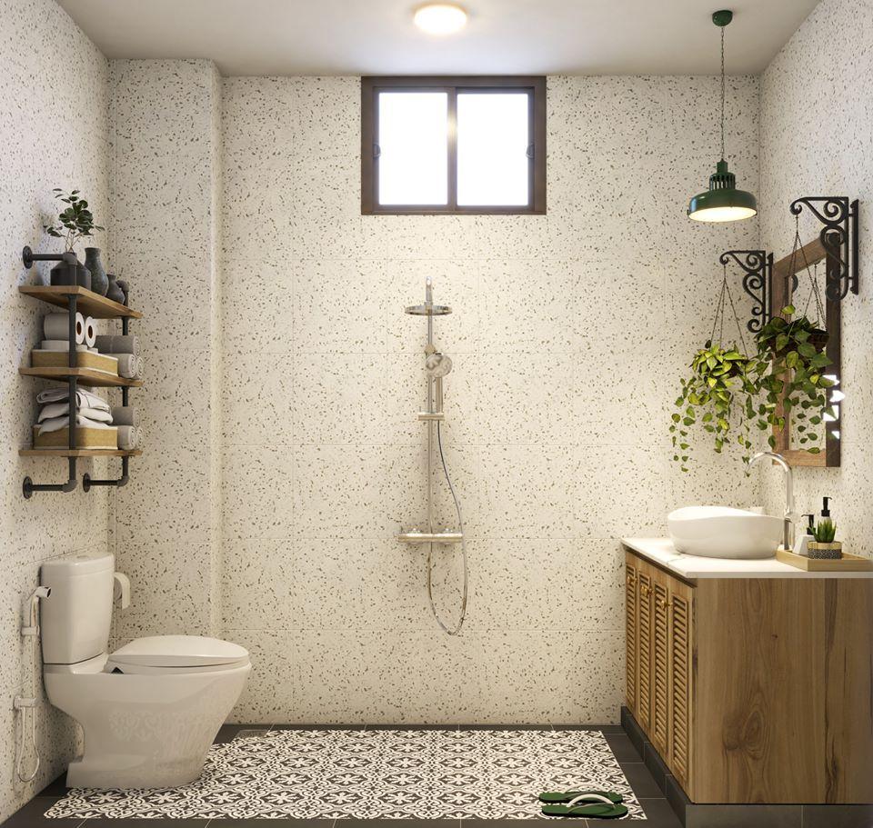 Bathroom Sketchup Model Free Download Interior
