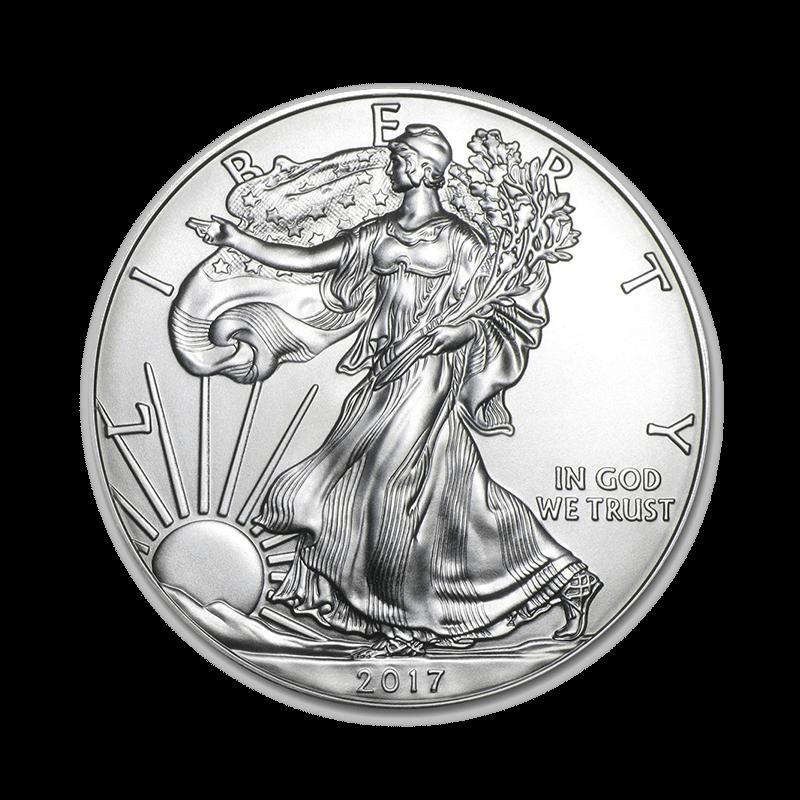 American Silver Eagle Silver Bullion Coins Silver Bullion Coins