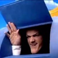 We Are Number One Lazy Town Lazy Town Memes Stefan Karl