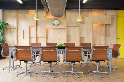 offices december 2012 u003e office design gallery meeting space in rh pinterest com