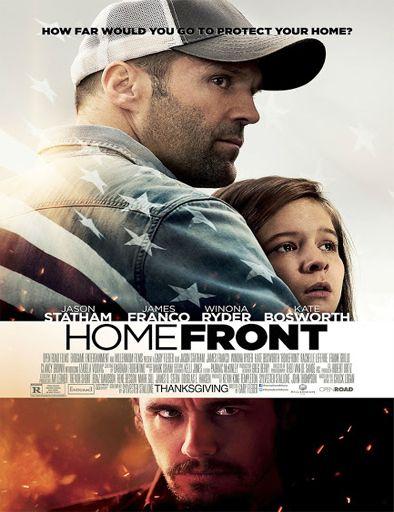 Película El Protector Homefront Peliculas De Accion