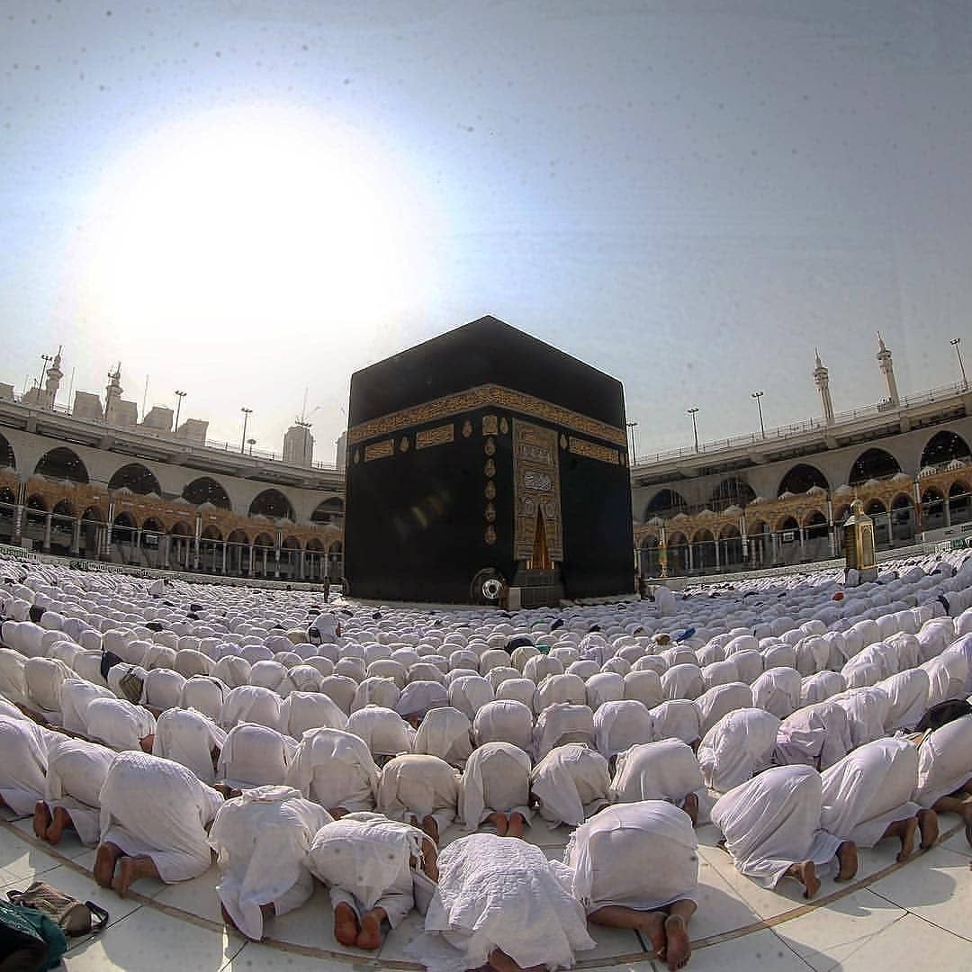 Pin on my dream one day Insha Allah