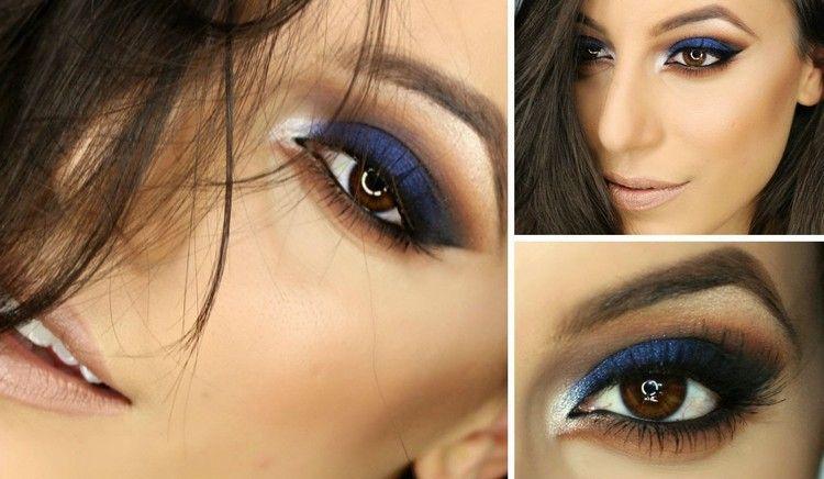 5 Tipps Für Das Augen Make Up Zum Betonen Brauner Augen Highlights